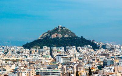 Vivre à Athènes pendant son stage à l'étranger