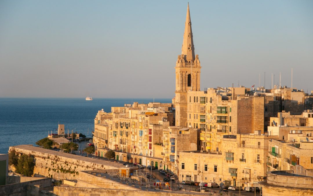 Cultural differences between Malta and France