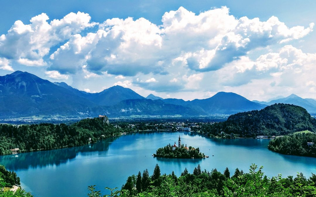Top 10 of the most fun cities in Slovenia