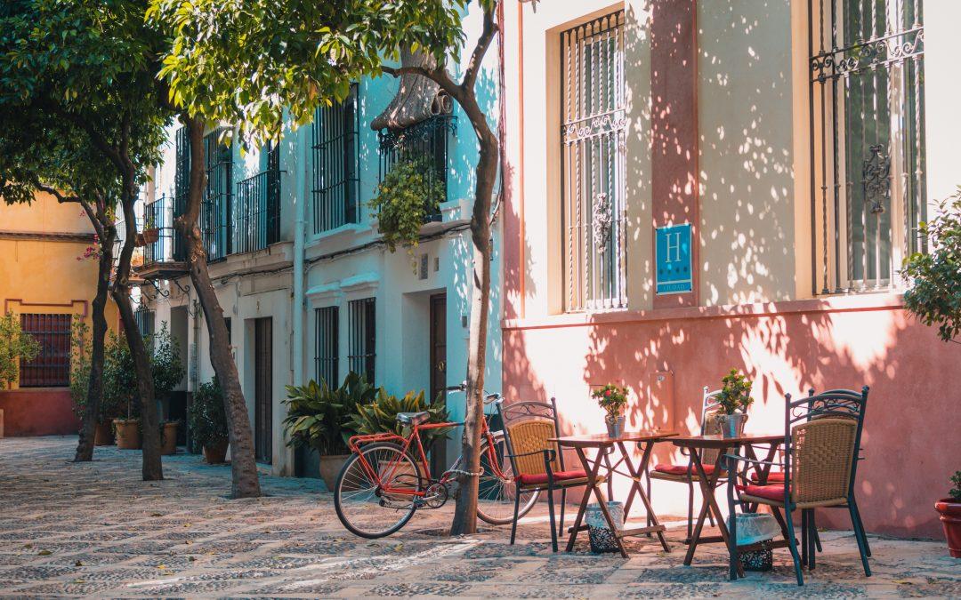 Top 10 des villes les plus funs en Espagne