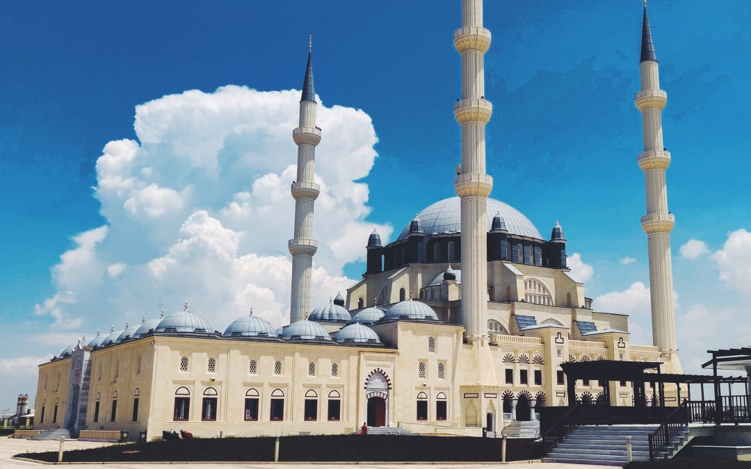 Je suis à Chypre où voyager pendant mon stage à l'étranger