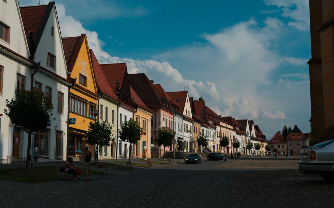 Top 10 des anecdotes sur la Slovaquie