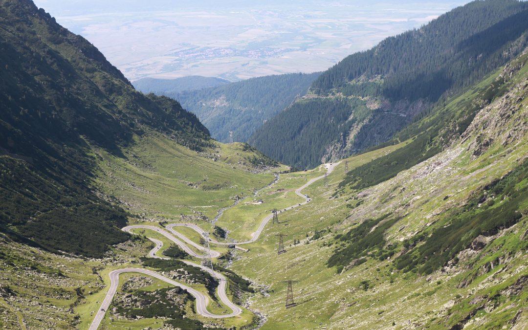 Top 10 des anecdotes sur la Roumanie