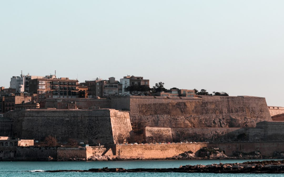 TOP 8 most fun cities in Malta