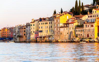 Top 10 des villes les plus funs en Croatie