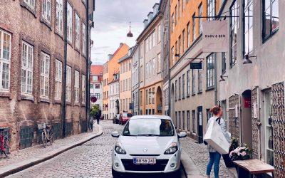Do your business developpement internship in Denmark
