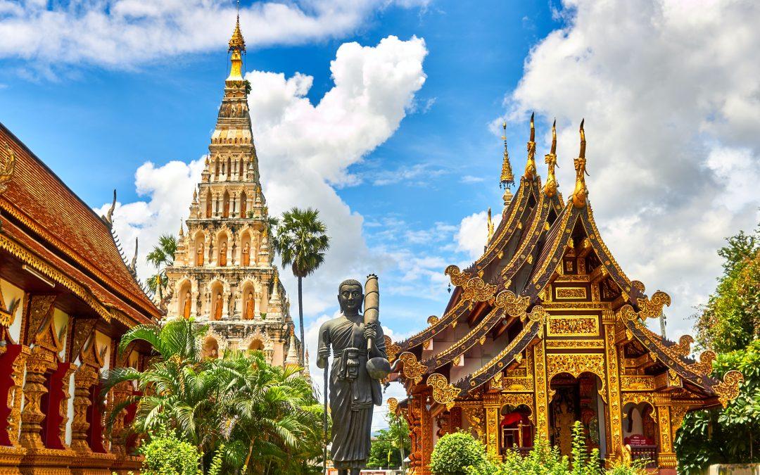 Les spécialités culinaires en Thaïlande