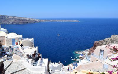 Top 10 des villes les plus fun en Grèce