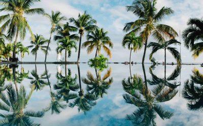 Costumbres locales en Mauricio