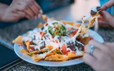 Les spécialités culinaires au Mexique