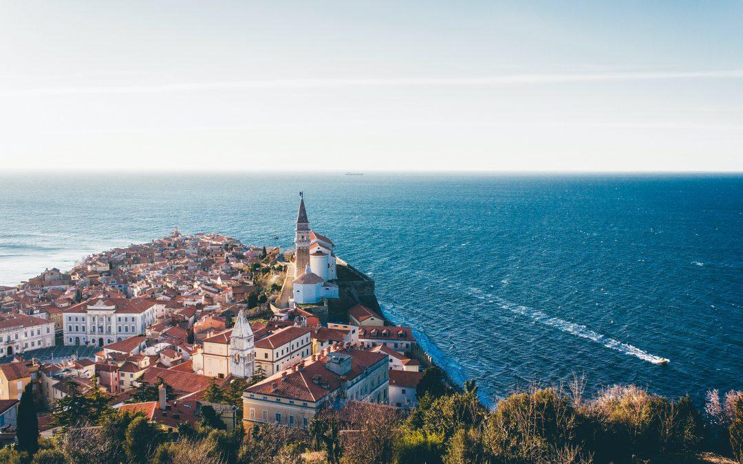 Especialidades culinarias en Eslovenia