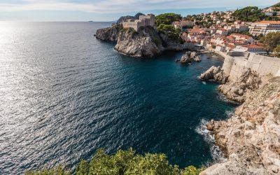 Culinary specialties in Croatia