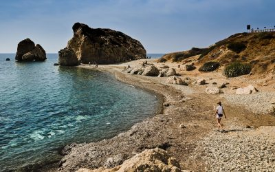 Top 10 fun facts about Cyprus