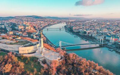Top 10 des visites à Budapest
