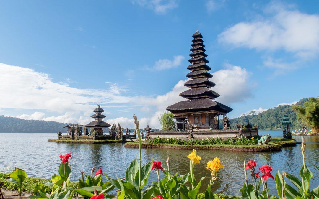 Top 10 des incontournables à visiter à Bali
