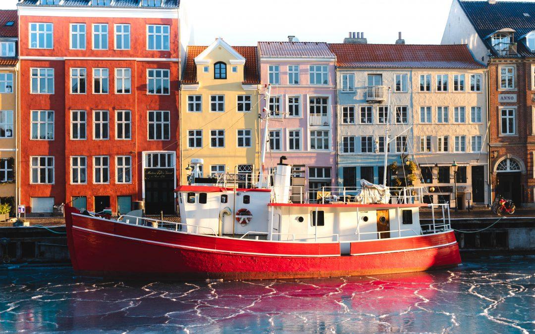 Vivre à Copenhague, c'est comment ?
