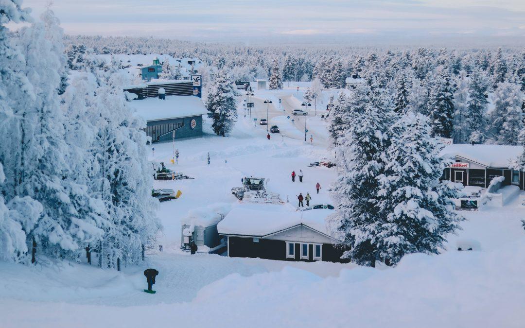 Las 10 ciudades más divertidas de Finlandia