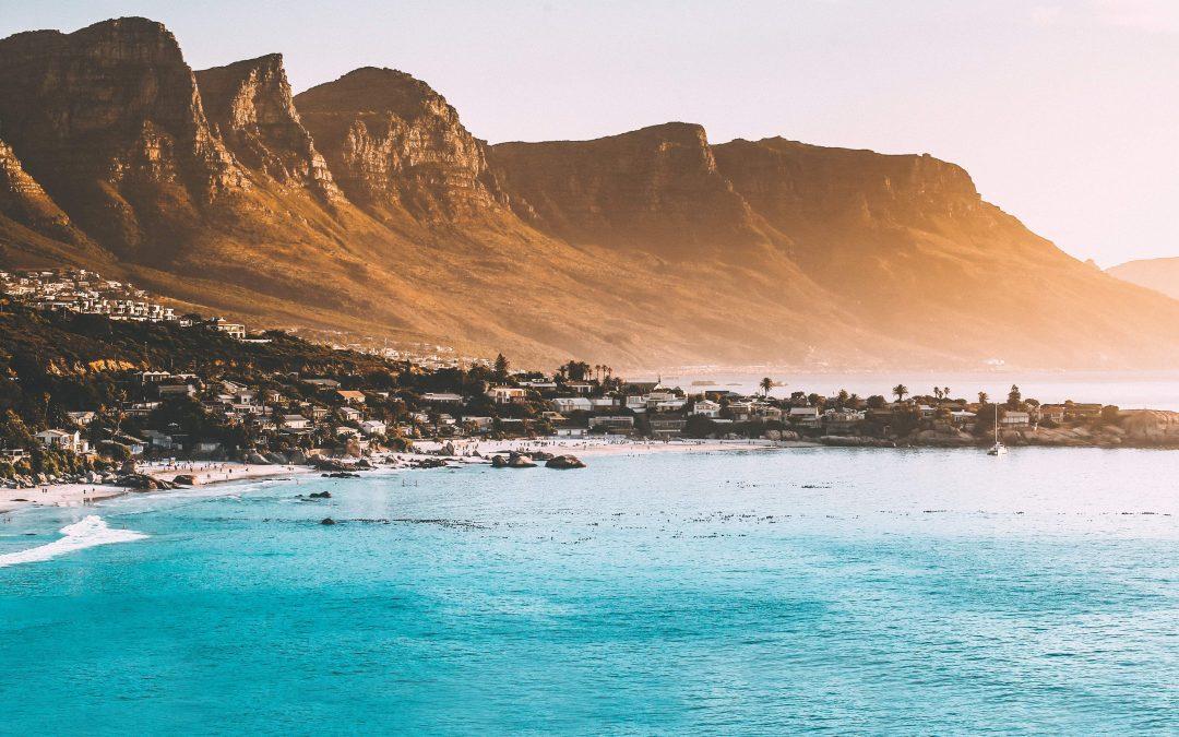 Las 10 ciudades más divertidas de Sudáfrica :