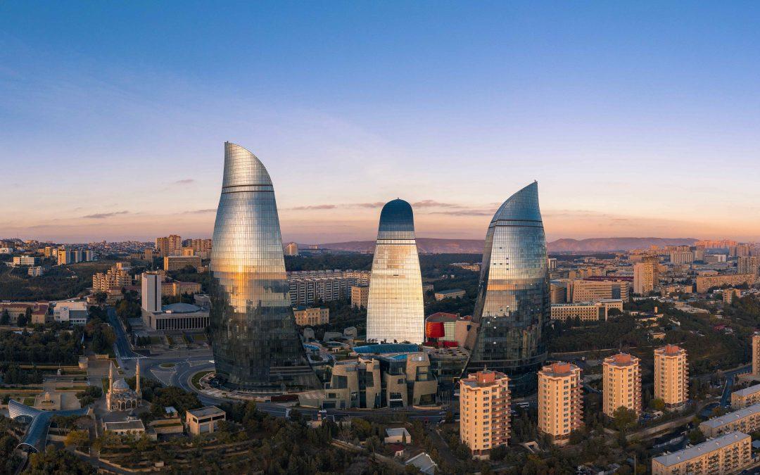 Top 10 des villes les plus fun en Azerbaïdjan