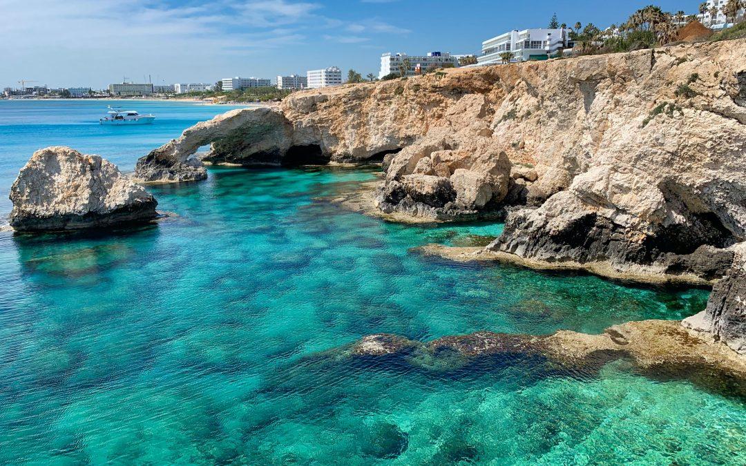 Top 10 des villes les plus funs à Chypre