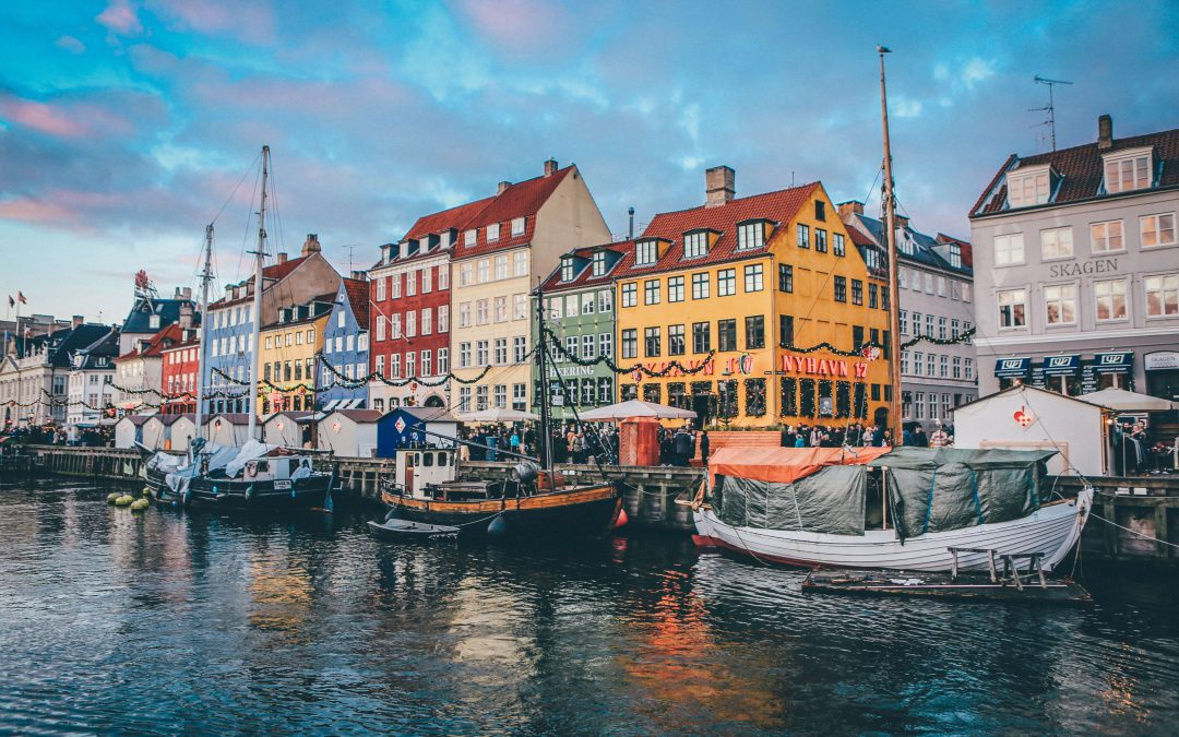 Top 10 des villes les plus fun au Danemark