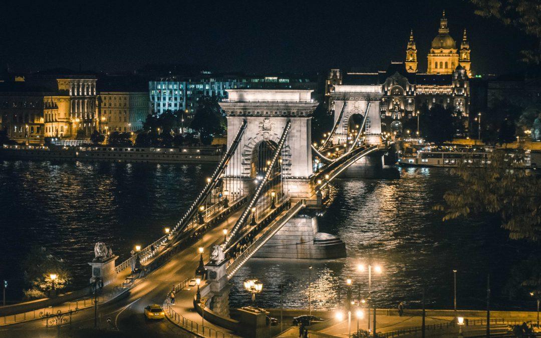 Top 10 des villes les plus fun en Hongrie