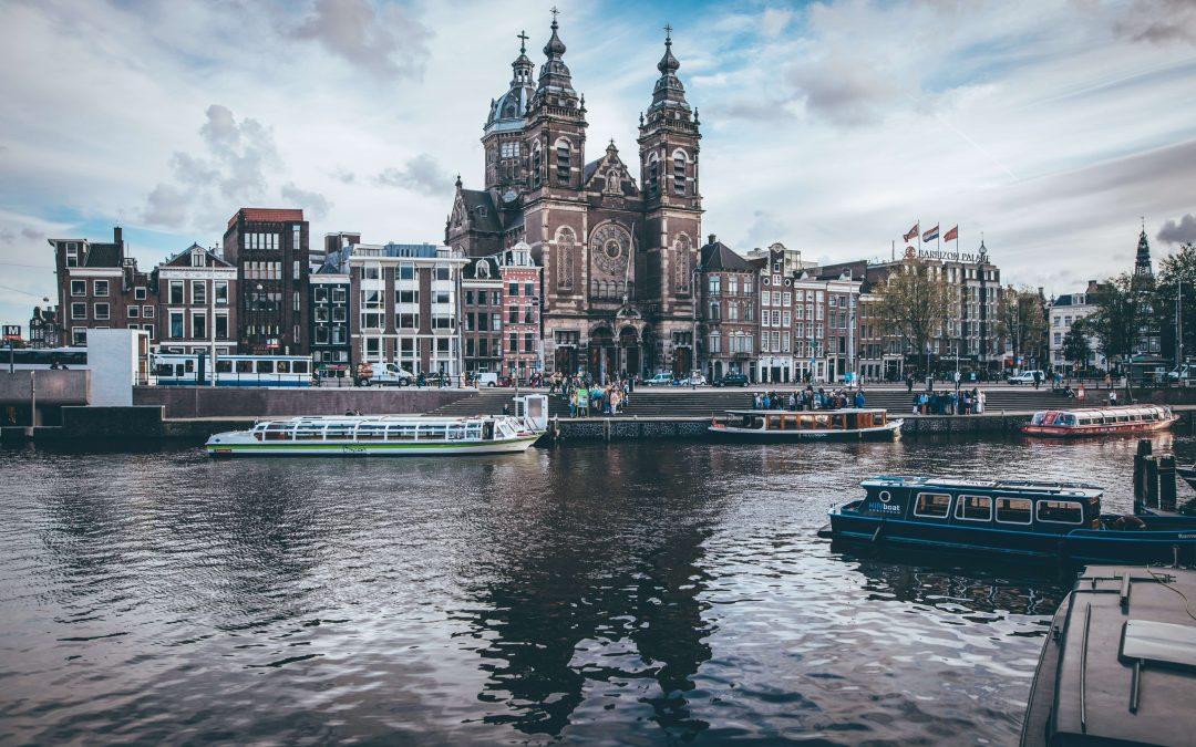 Top 10 des villes les plus fun au Pays Bas