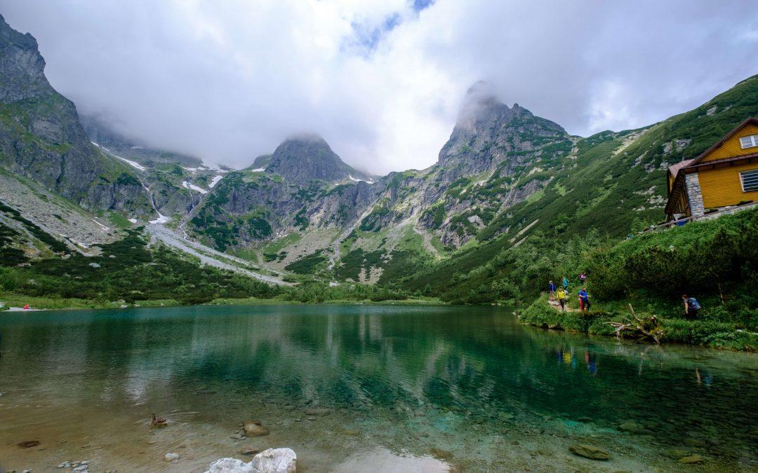 Top 10 des villes les plus fun en Slovaquie