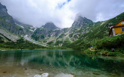 Top 10 most fun cities in Slovakia