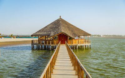 Top 8 most fun cities in Senegal