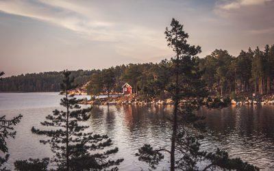 Top 10 most fun cities in Sweden