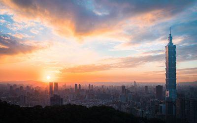Top 8 des villes les plus fun en Taïwan