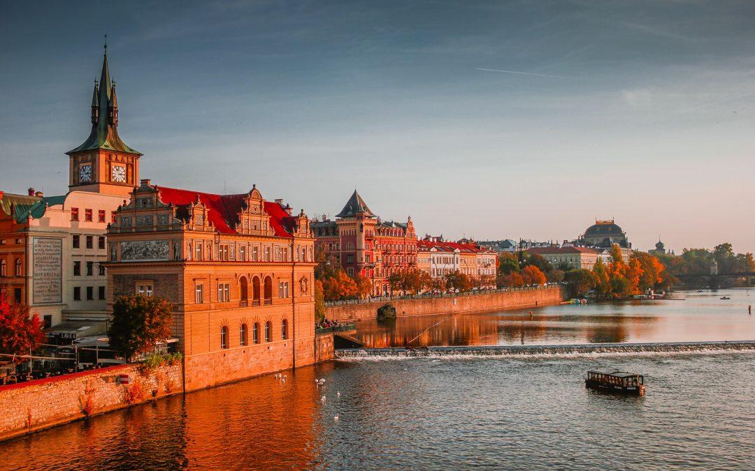 Top 6 des villes les plus fun en République Tchèque