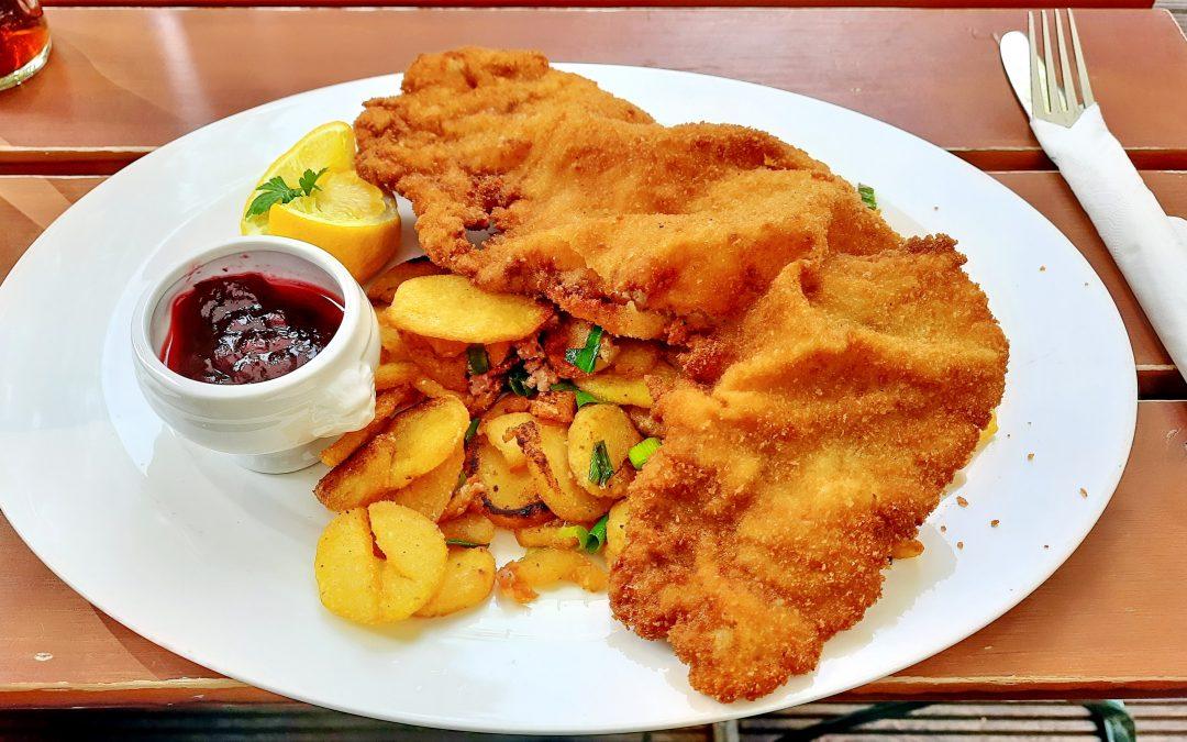 Especialidades culinarias en Alemania