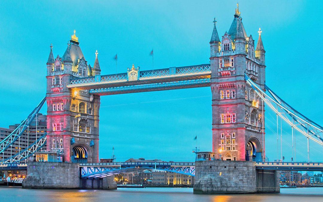 Top 10 des villes les plus fun au Royaume-Uni