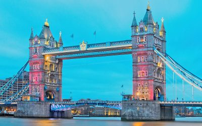 Top 10 most fun cities in the UK